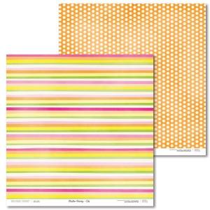 Papier 30 x 30 cm - Easter Bunny - 06 - Laserowe LOVE