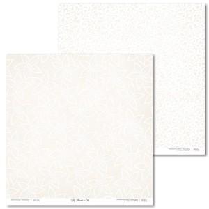 Papier 30 x 30 cm - Lily Flower - 06 - Laserowe LOVE