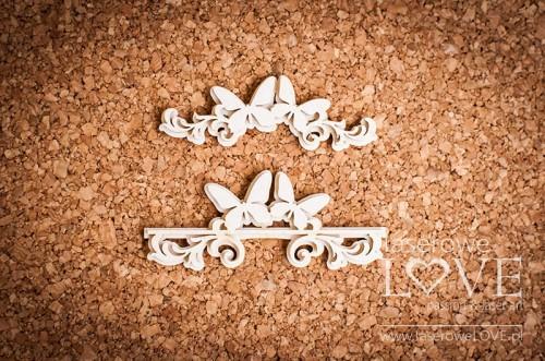 LA16072615 - Ozdobniki Pappilon liście z motylami.jpg