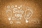 .Chipboard - Feet Girl - Emma & Billy
