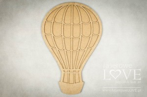 Hdf - Layered Balloon- Vintage Gentleman