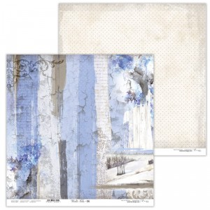 Papier 30x30 cm  - Winter Tales - 06  - Lexi Design