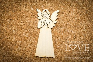 Plywood - Guardian angel 3 items